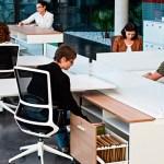 Importancia del mobiliario ergonómico para la salud y confort de trabajadores