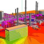 Modelaciones de ruido ayudan a mejorar calidad ambiental
