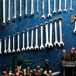 Recomendaciones para el orden y limpieza de cuatro lugares o espacios de trabajo
