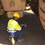 Periodicidad de las inspecciones de seguridad