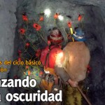 Operaciones del ciclo básico de excavación