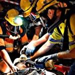 ¿Qué equipos y accesorios de salvataje debe tener una operación minera para responder a una emergencia?
