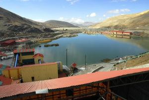 Minsur es la primera empresa minera peruana admitida en ICMM