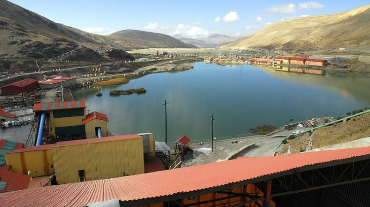 Minsur es la primera empresa minera peruana admitida al ICMM