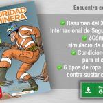 Seguridad Minera Edición 143: «Cifras y colaboración»