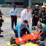 Simulacros ante situaciones de emergencia y desastre