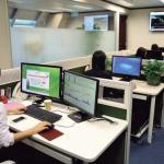 Consideraciones sobre la ergonomía en la oficina