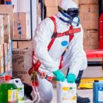 ¿Cómo ingresan las sustancias nocivas al organismo humano?