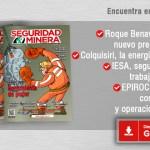 Seguridad Minera Edición 144: «Un solo equipo»
