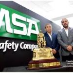 MSA del Perú premiará a empresas mineras más seguras de los tres últimos años
