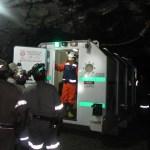 Refugios mineros requieren mayor precisión en criterios técnicos de implementación