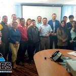 Andes Seguridad tiene representación exclusiva de AIR Safety en Perú