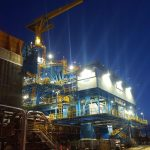 Exigencias para las instalaciones electricas en operaciones a tajo abierto