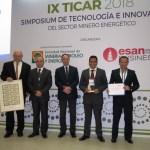 SNMPE otorga Premio a la Innovación Tecnológica 2018