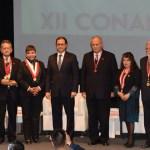 XII CONAMIN analiza situación de minería peruana