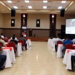 Famesa organiza seminario de seguridad en Honduras