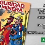 Seguridad Minera Edición 146: «Puntos de referencia»