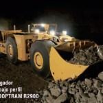 AESA apuesta por la innovación en operaciones subterráneas de Nexa Resources