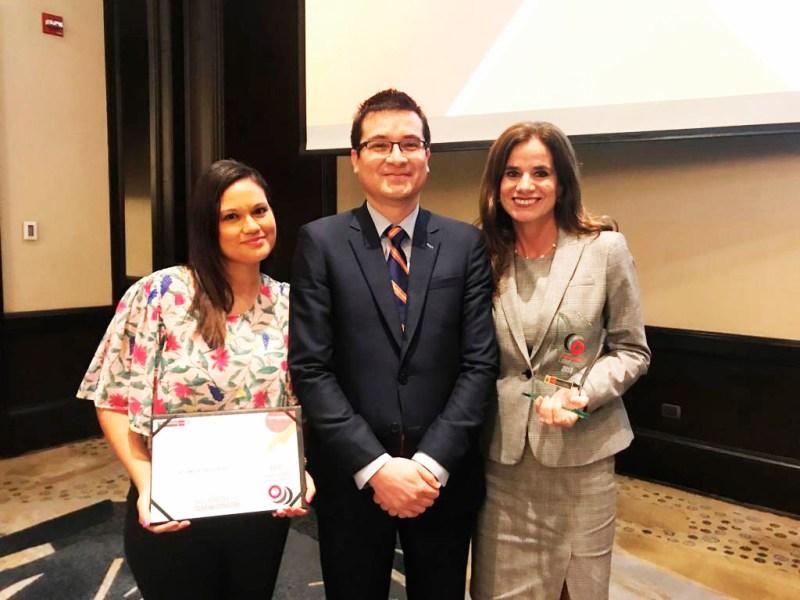Gold Fields obtiene reconocimiento del Ministerio de Trabajo y Promoción del Empleo