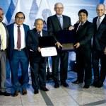 Compañía Minera Coimolache alcanzó Certificado Azul por adecuada gestión de recursos hídricos
