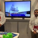 EXSA presentó su portafolio de Sistemas de Iniciación en conferencia mundial de explosivos ISEE 2019