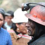 ¿Qué exigencias establece el reglamento de seguridad para minas de carbón?