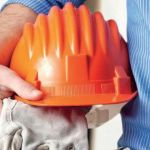 Características que deben tener los cascos de seguridad