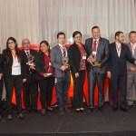 3M premia a compañía mineras, industriales y construcción