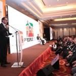 Ministro Ísmodes clausura proEXPLO 2019