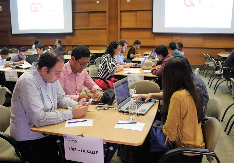 Perumin: Convocan hackatón para desarrollo de proyectos de innovación