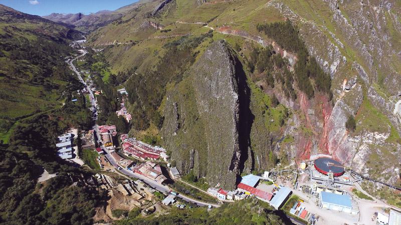 Nexa Resources Perú: innovación y participación, aliadas de la seguridad