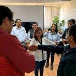 ISEM-Arequipa: realizan acreditación de ingenieros y técnicos de seguridad