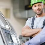 Tendencias en el uso de robótica en el campo de la protección laboral