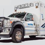 Mantenimiento especializado de ambulancias es vital