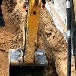 Control de riesgos en excavaciones