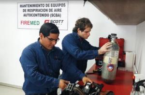 FIREMED: alto nivel en asesoría, soporte técnico y postventa en productos contra incendios-2