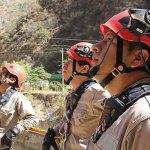 Compañía Minera Poderosa reduce el tiempo de respuesta a emergencias