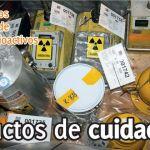 Planteamientos para gestión de desechos radioactivos