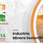 CONAMIN 2020: Convocatoria abierta para trabajos técnicos