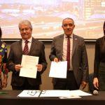 Colombia y Chile firman Acuerdo para reconocimiento de profesionales mineros