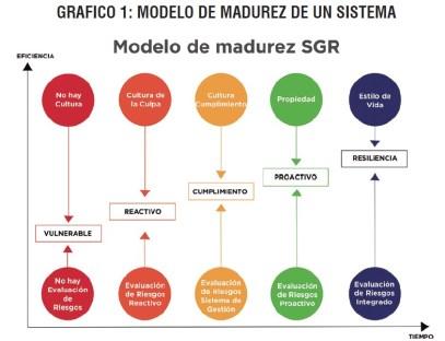 Gestión de riesgos como estrategia organizacional -1