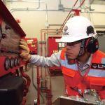 Pruebas en sistemas de protección contra incendio