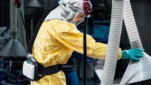 Selección y gestión de equipos de protección respiratoria