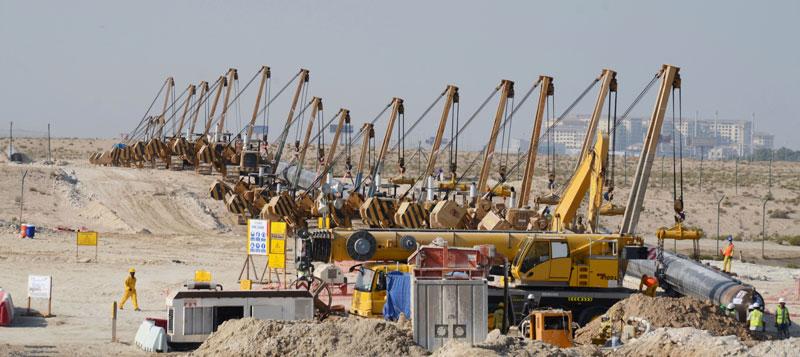 Tecnología de perforación horizontal de Medio Oriente será presentada al sector minero peruano