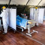 Empresas mineras en Perú donan equipos biomédicos para hacer frente al COVID-19