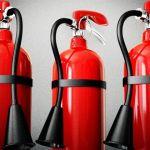Utilización correcta del extintor