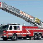 Conoce los vehiculos contra incendios mas avanzados del mundo