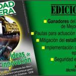Seguridad Minera Edición 161: «Transformación empresarial y responsabilidad personal»