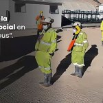 Hochschild: estrategias para controlar la pandemia a 4,600 msnm