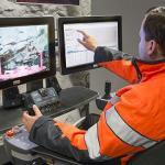 Crean soluciones digitales y remotas para reducir exposicion en operaciones subterraneas 1